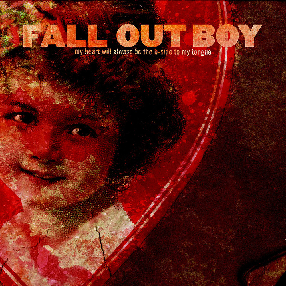my heart will be_Fall Out Boy | Music fanart | fanart.tv