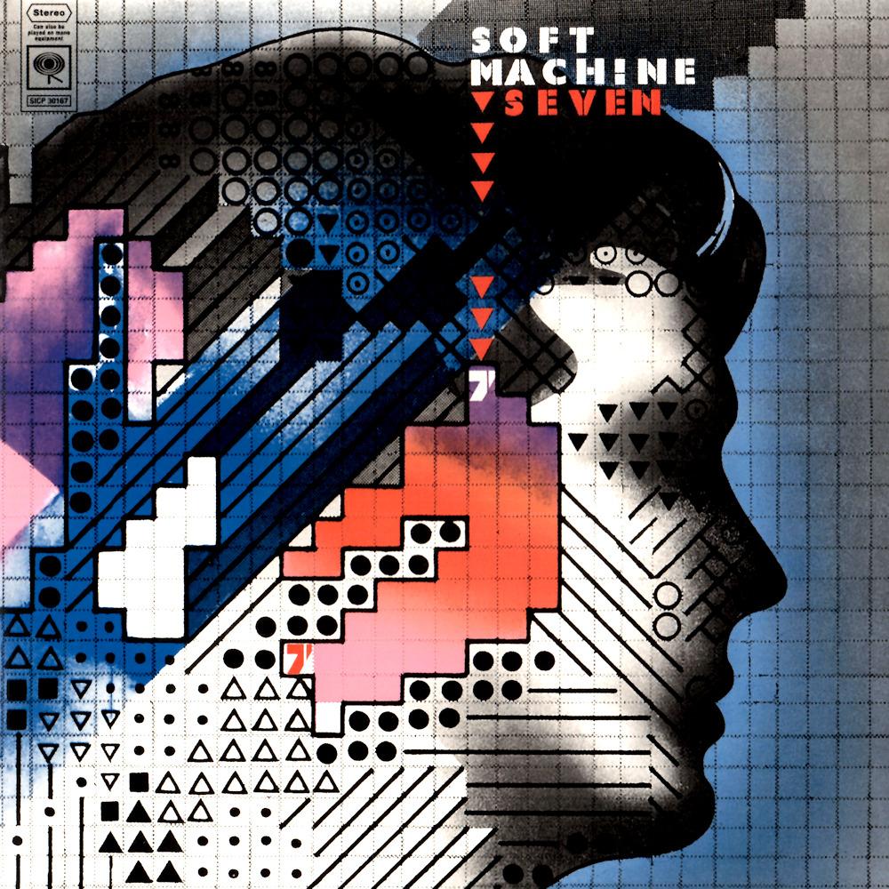 soft machine albums