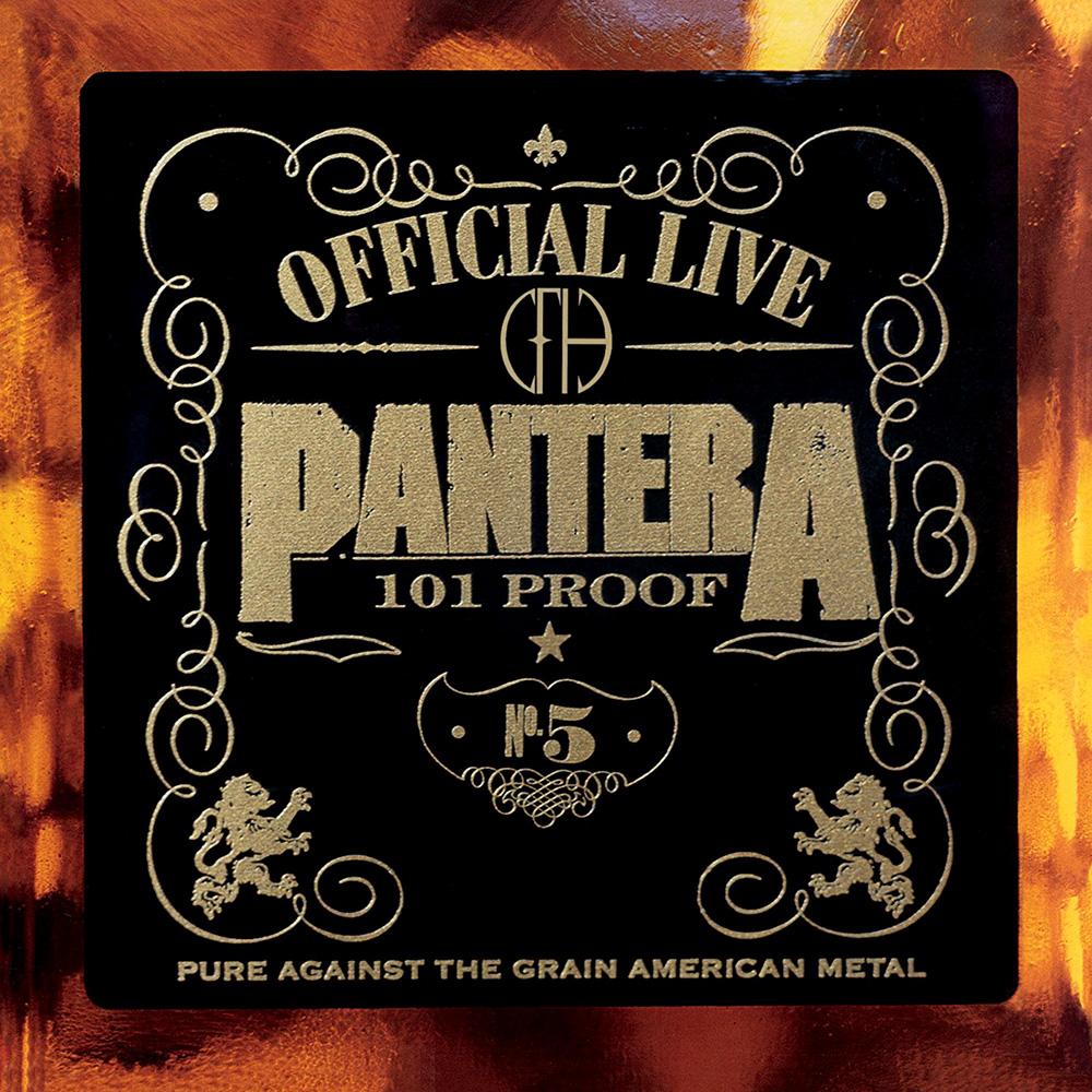 pantera music fanart fanarttv