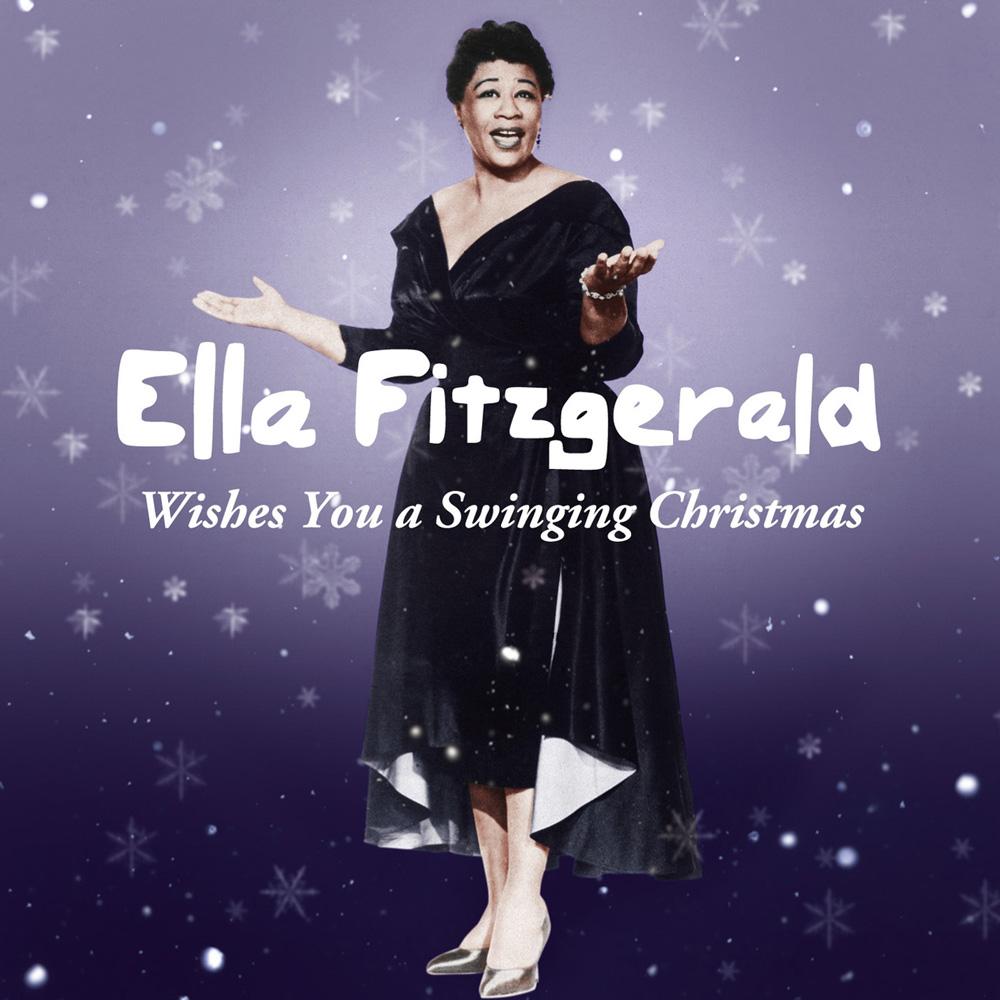 Ella Wishes You a Swinging Christmas - Wikipedia