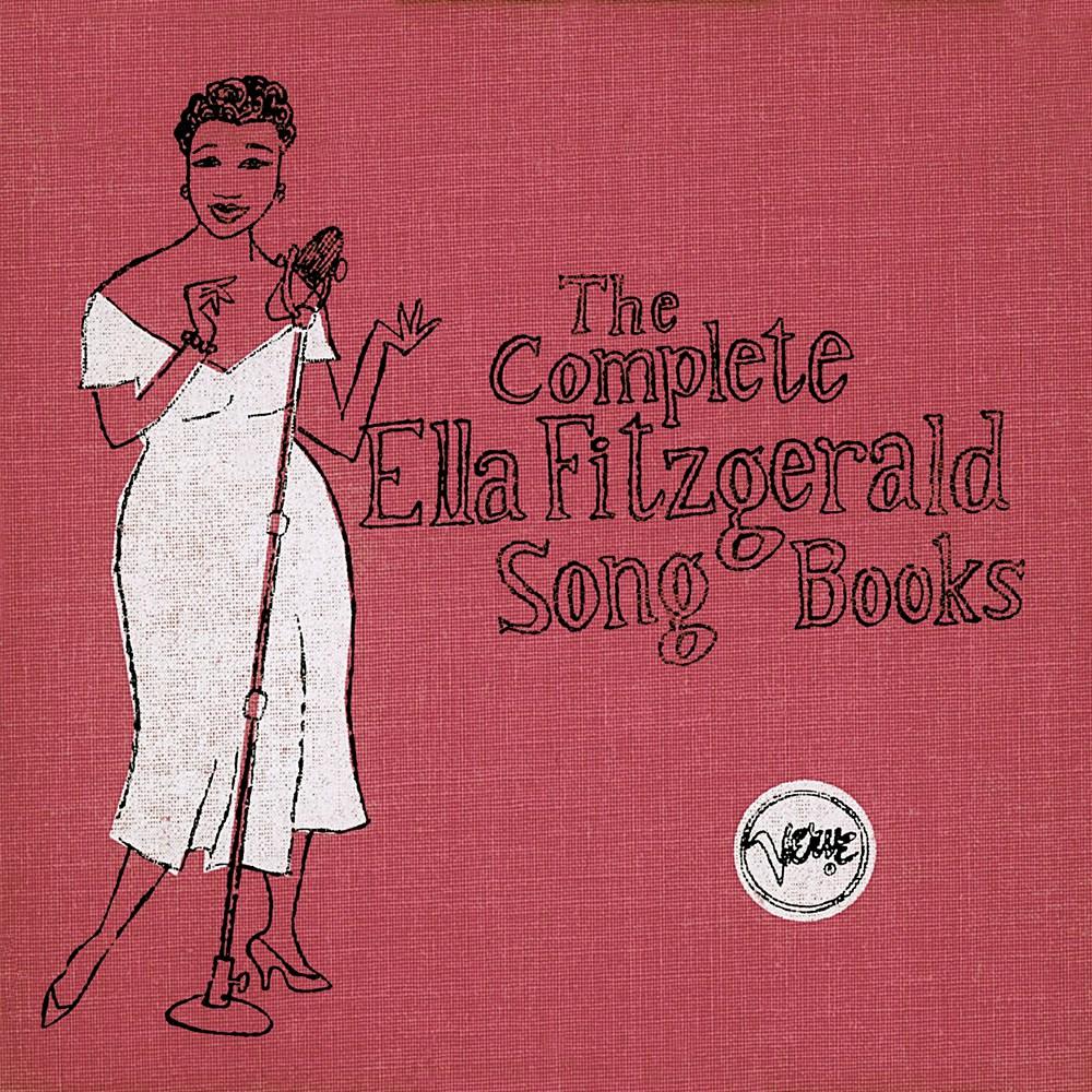 Ella Fitzgerald Music Fanart Fanart Tv