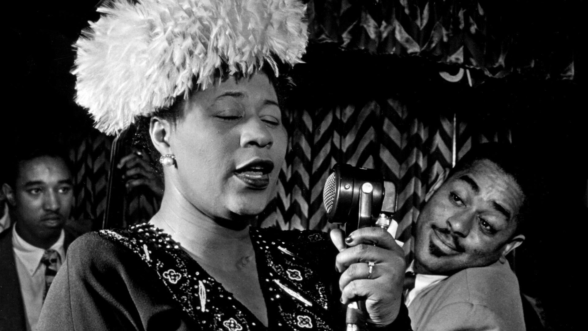 Ella Fitzgerald and Ink Spots, The - Vol. 1