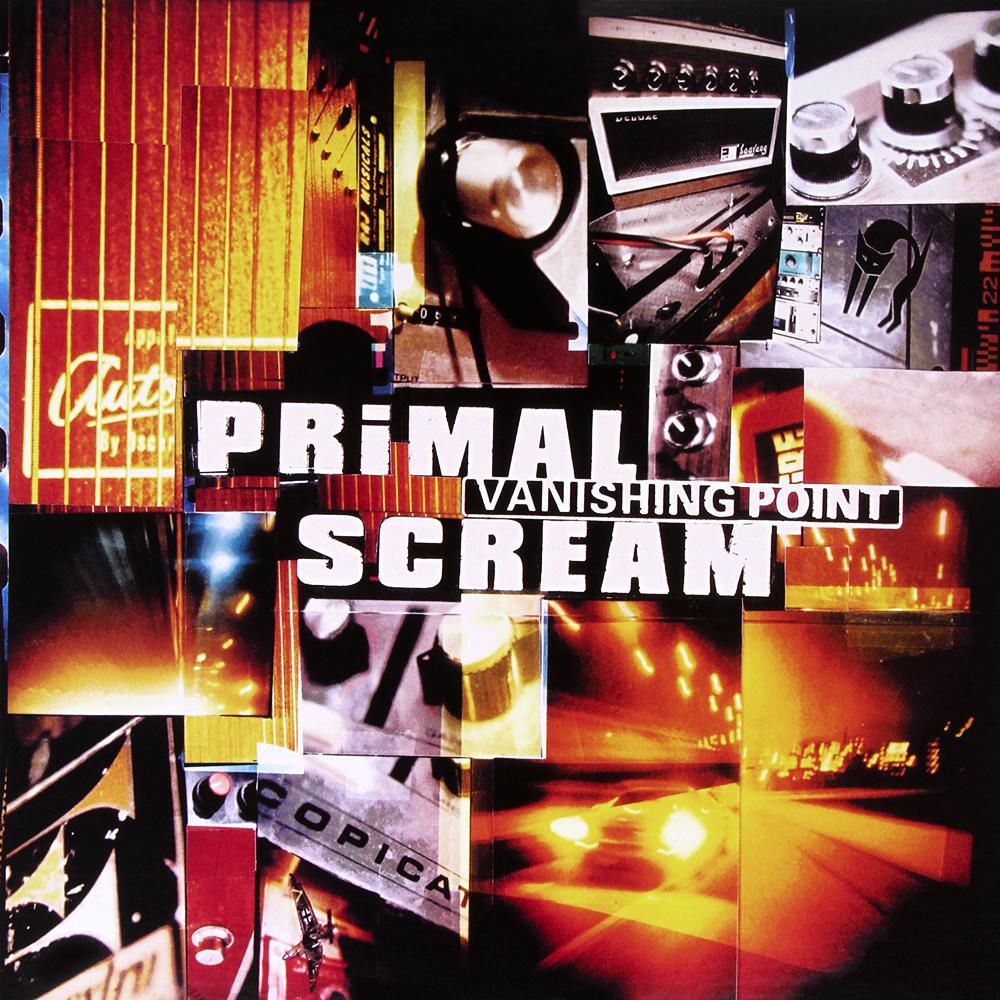 Primal Scream | Music fanart | fanart.tv