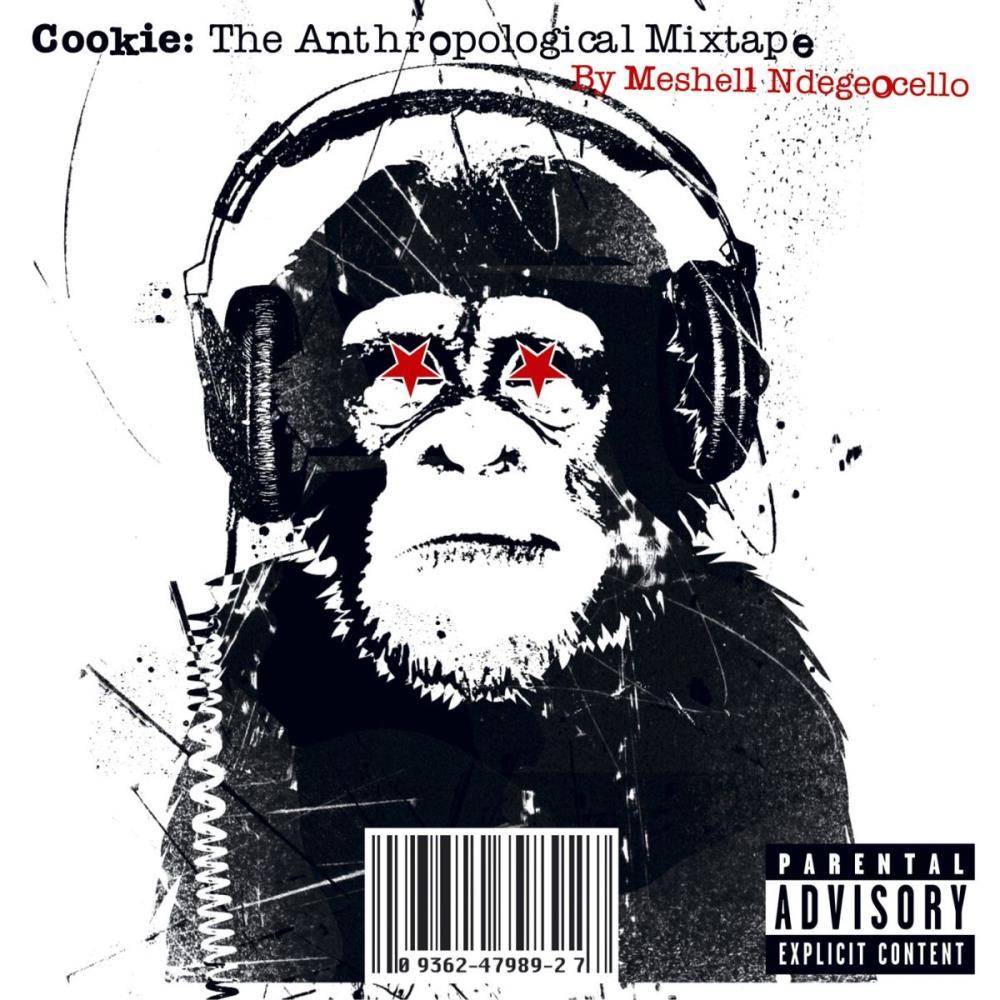 Me'Shell NdegéOcello* Meshell Ndegeocello - Cookie: The Anthropological Mixtape