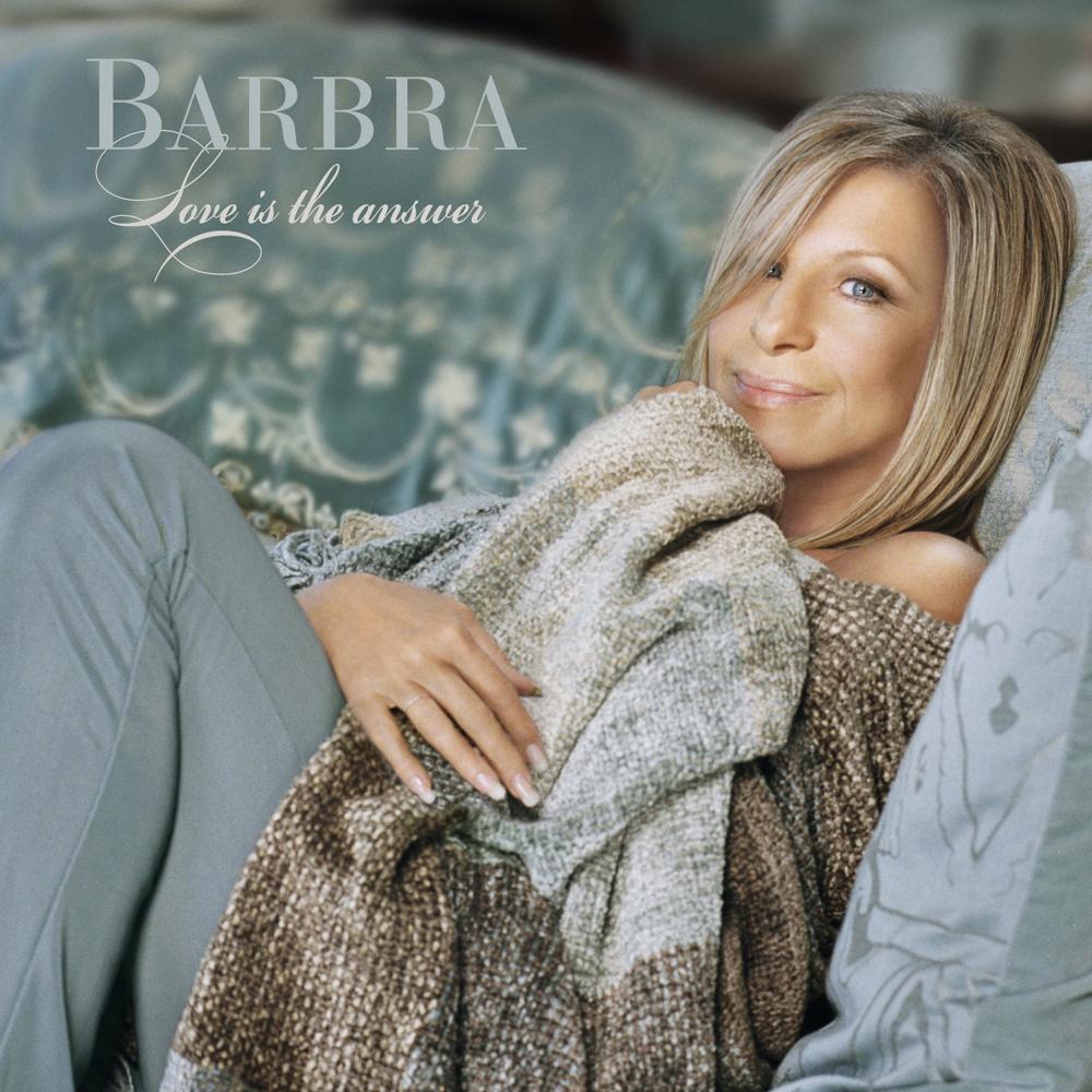 Barbra Streisand Je MAppelle Barbra