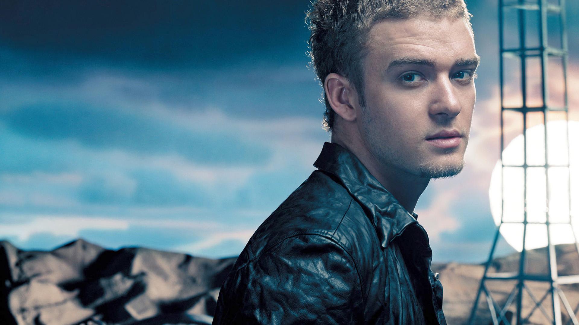 Justin Timberlake Music Fanart Fanarttv