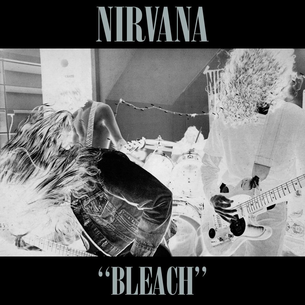 Nirvana | Music fanart | fanart.tv