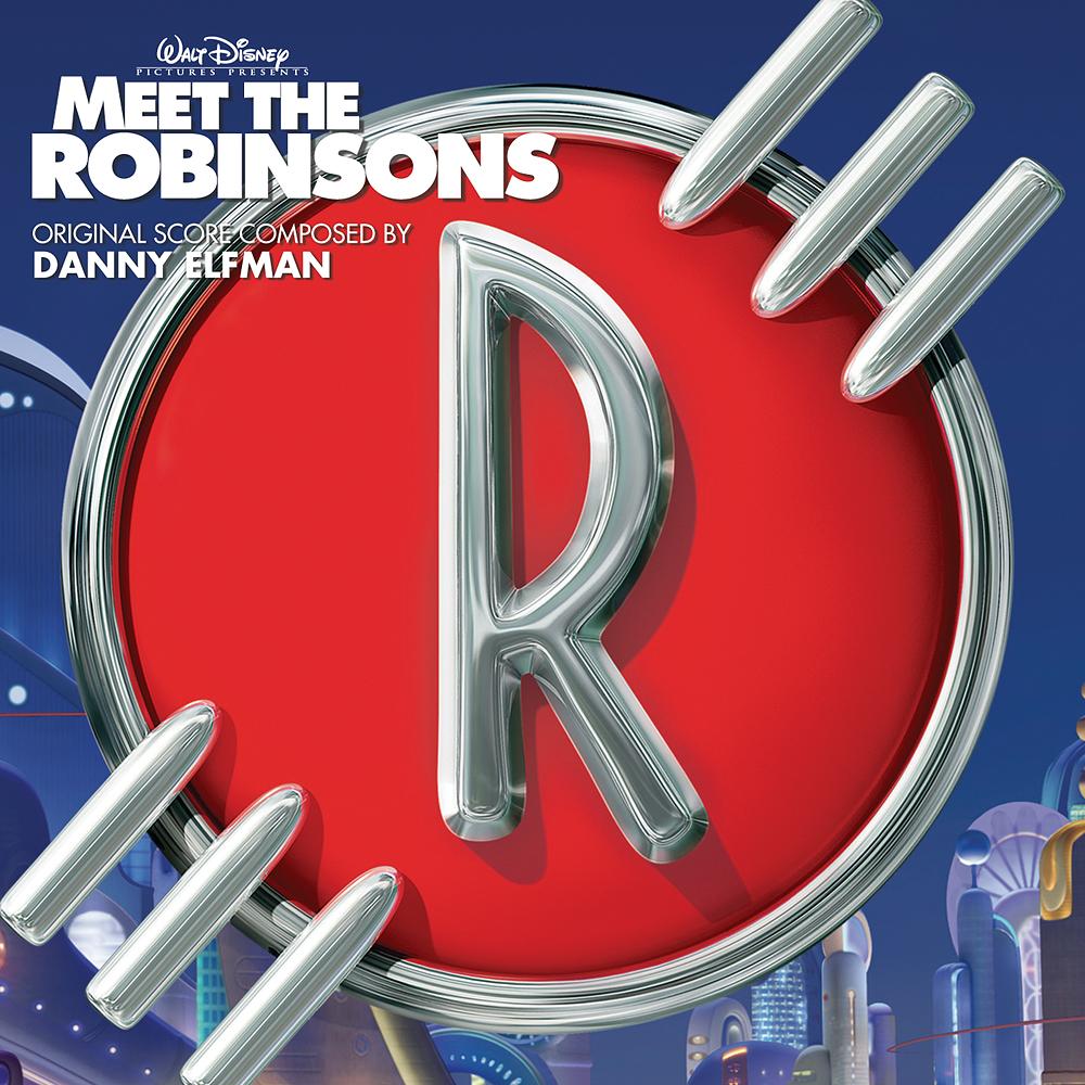 meet the robinsons little wonders download google