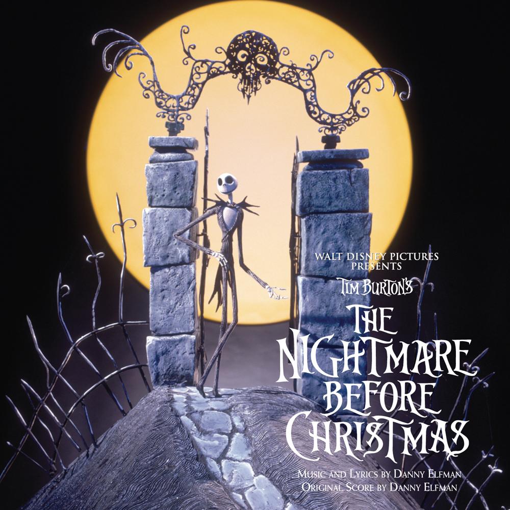 Tim BurtonS The Nightmare Before Christmas