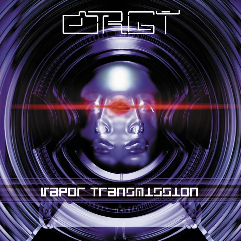 Orgy Album Cover 77