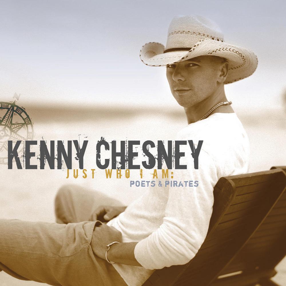 Kenny Chesney | Music fanart | fanart.tv