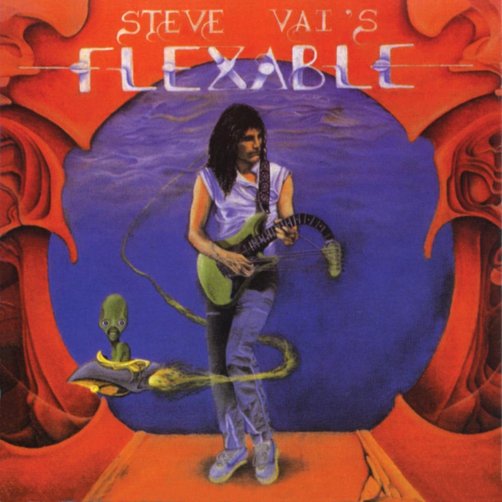 Steve Vai Flex Able
