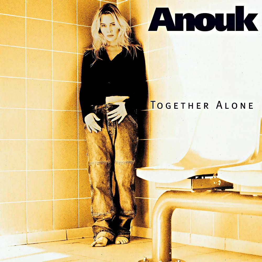 Anouk | Music fanart