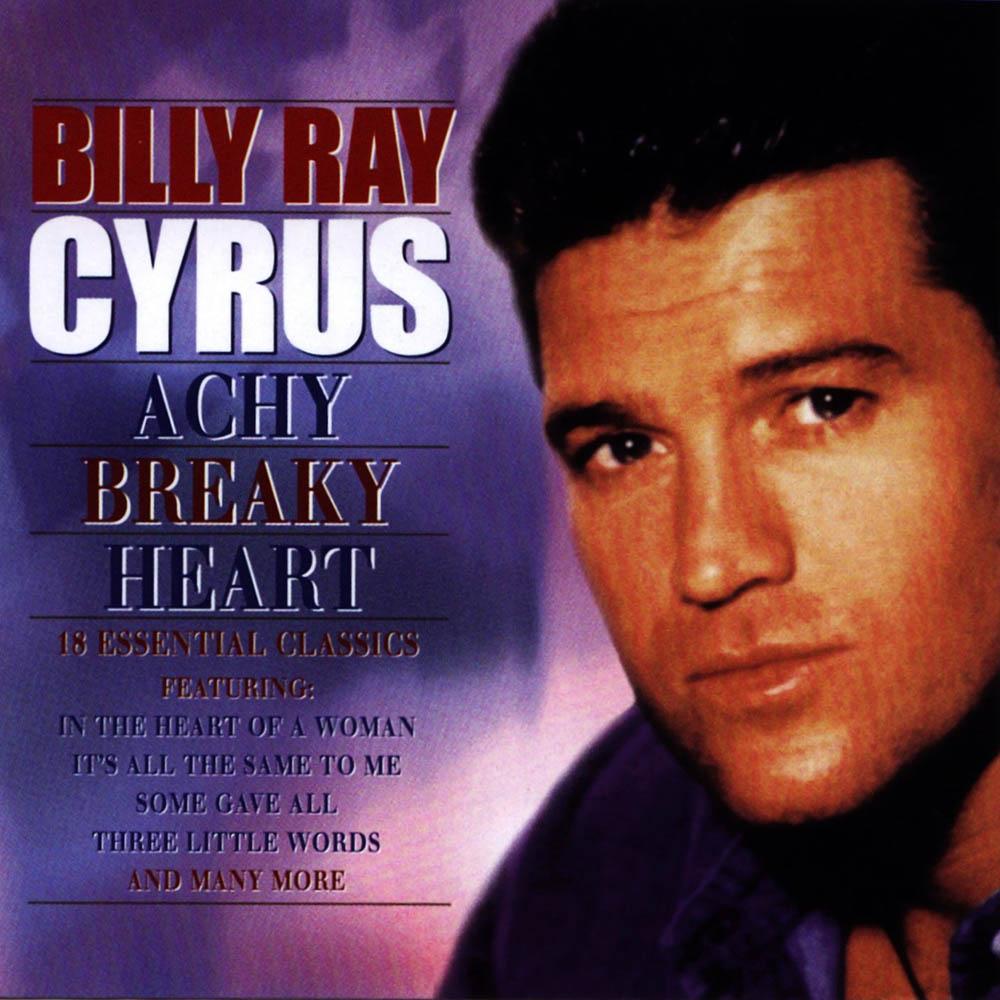 Billy Ray Cyrus | Music fanart | fanart.tv