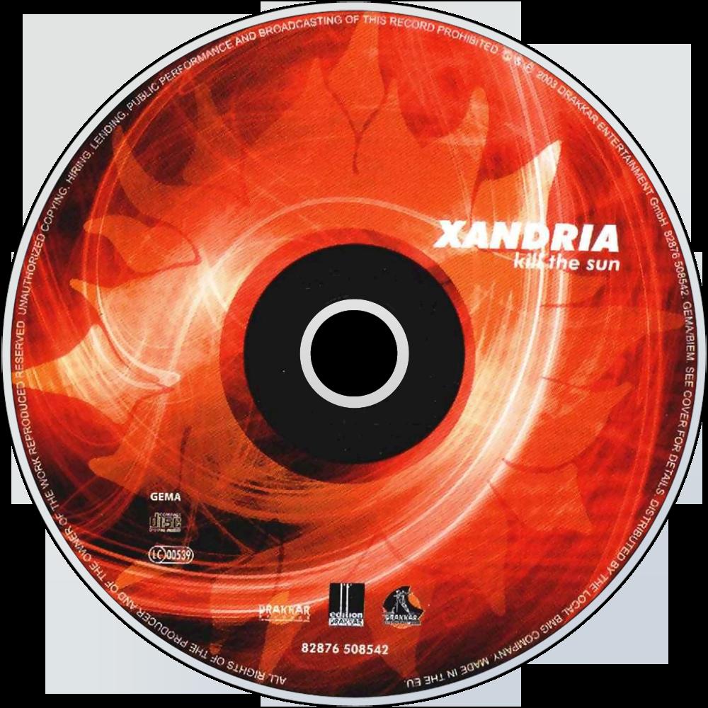 GRATIS BAIXAR XANDRIA CD
