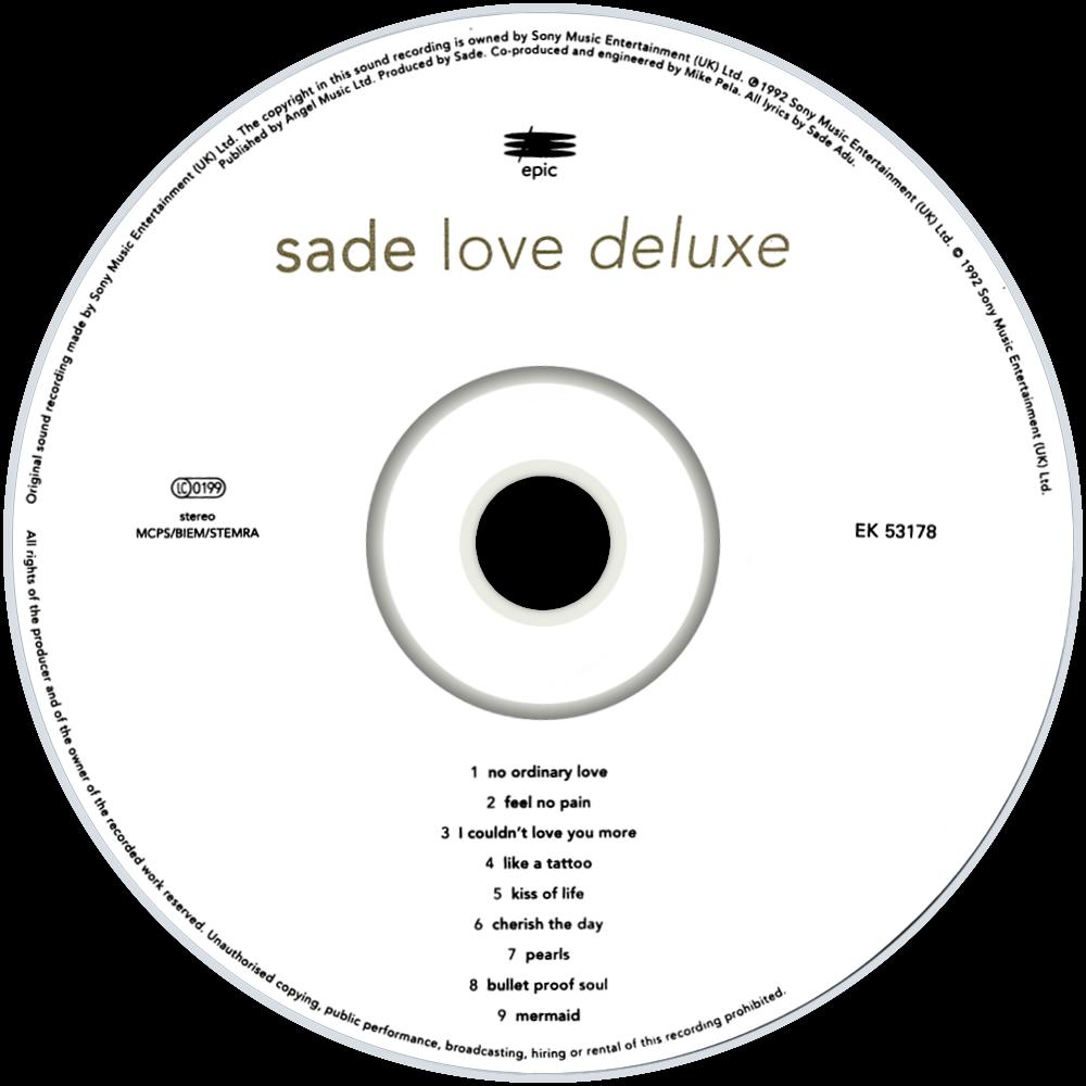 Sade - Meaning of Name