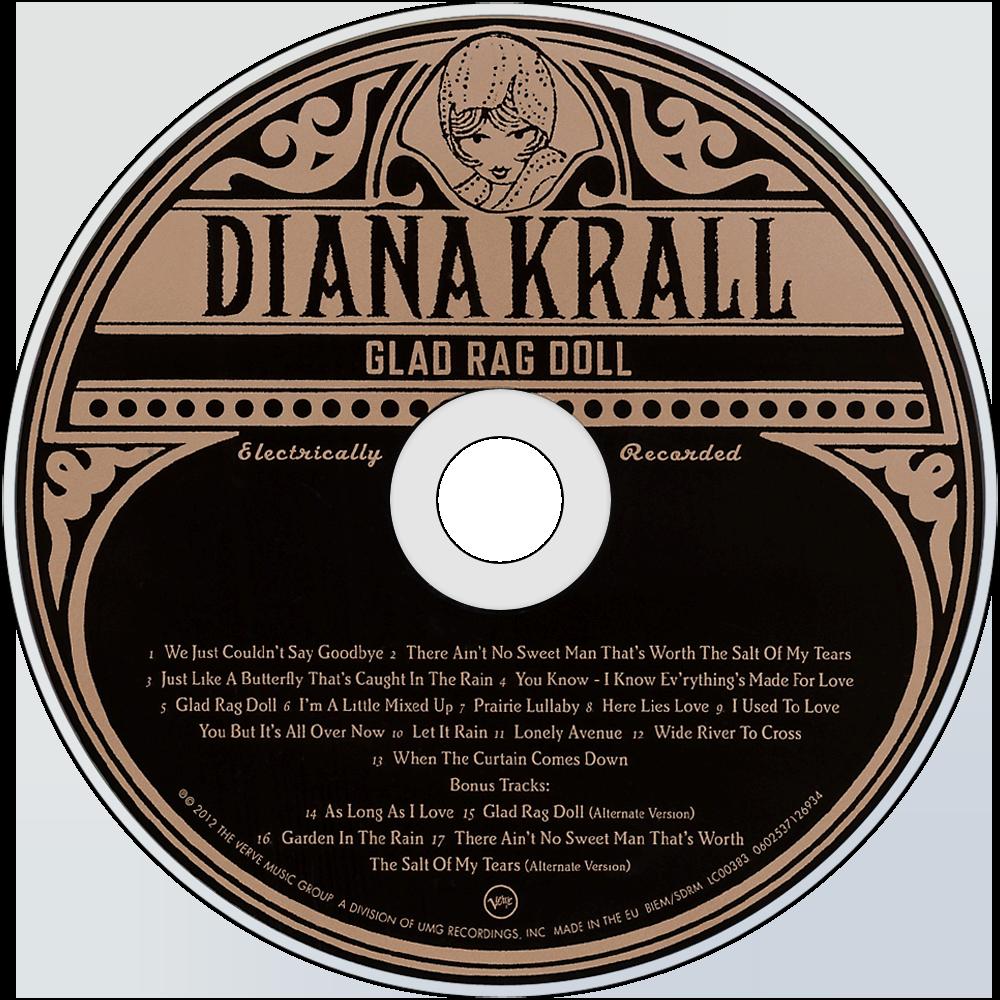 Diana Krall Music Fanart Fanart Tv