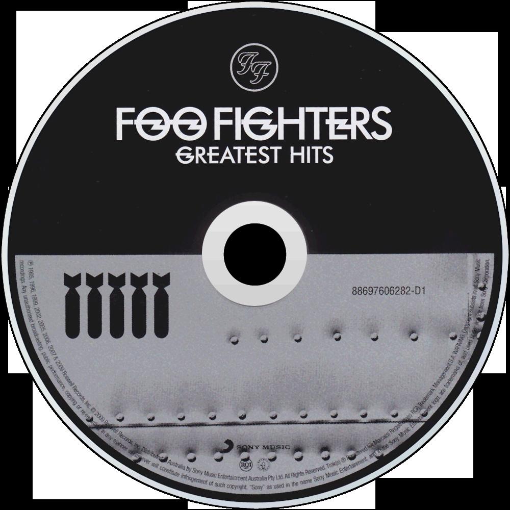 Foo Fighters Cds : foo fighters music fanart ~ Hamham.info Haus und Dekorationen