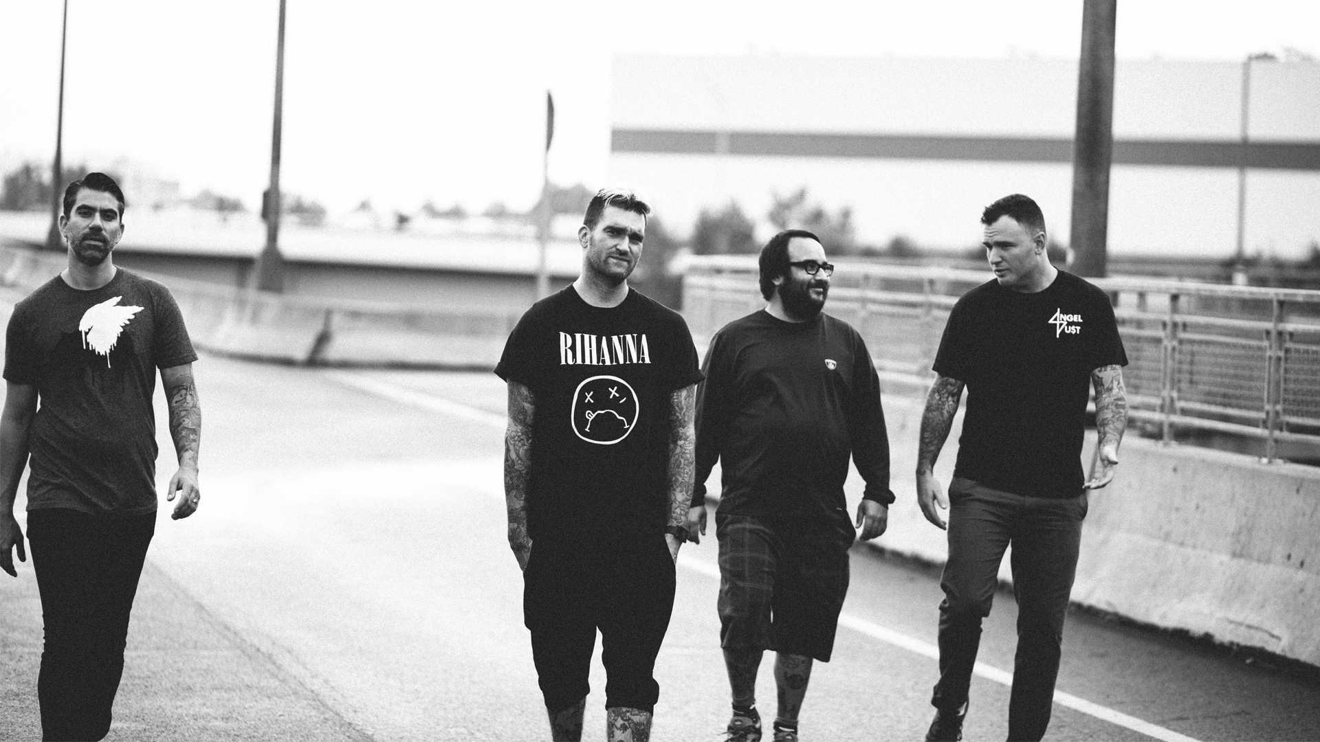 New Found Glory | Music fanart | fanart.tv