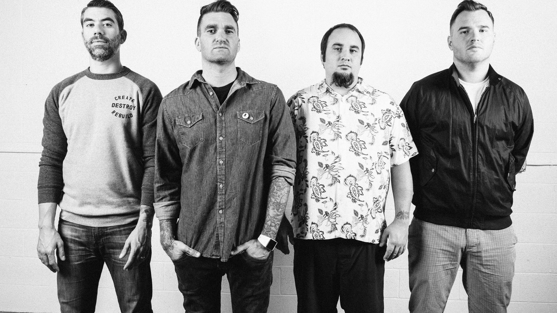 New Found Glory   Music fanart   fanart.tv