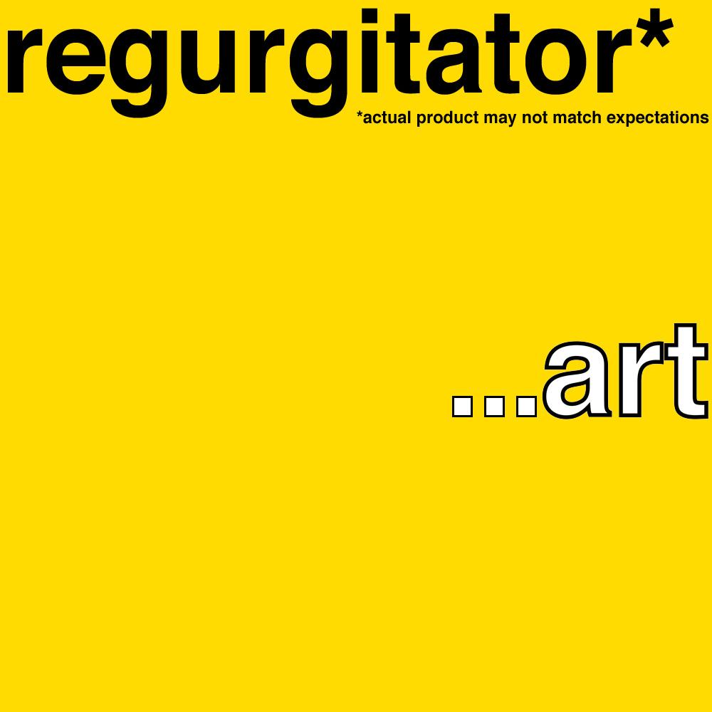 Regurgitator - Eduardo And Rodriguez Wage War On T-Wrecks