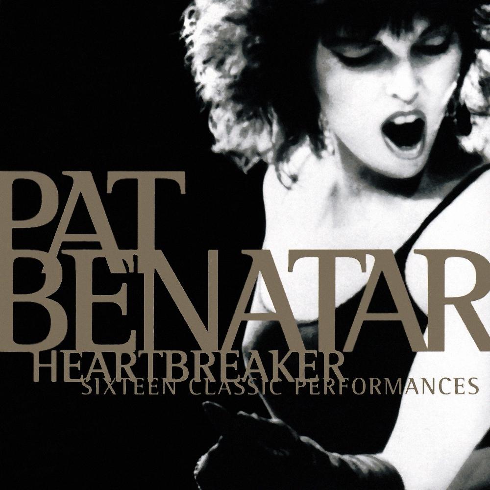 Pat Benatar Heartbreaker