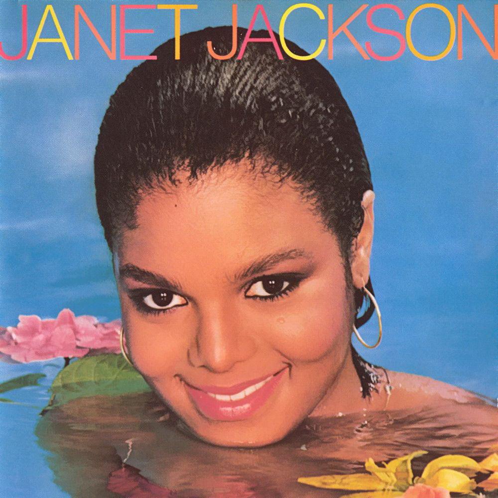Janet Jackson Control Tour