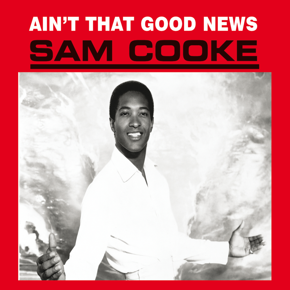 Sam Cooke   Music fanart   fanart.tv