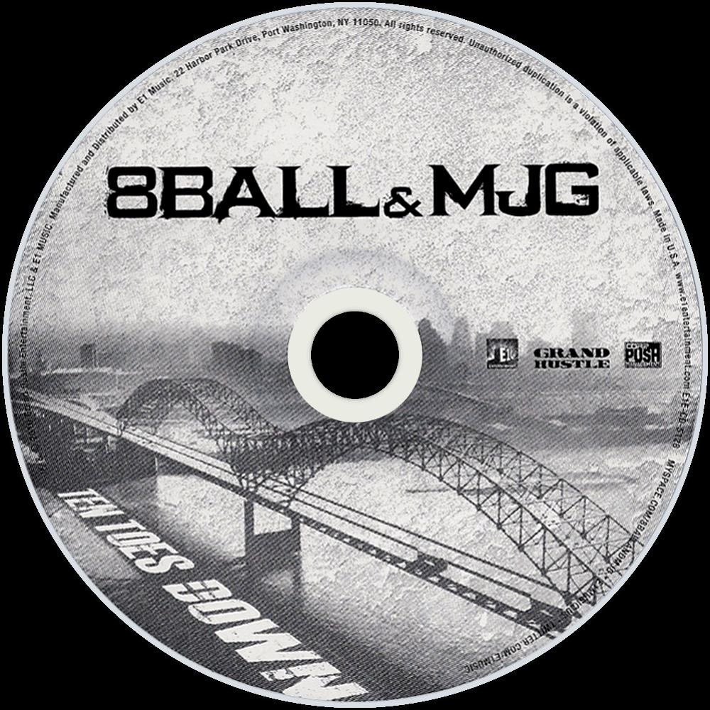 8 ball mjg living legends download