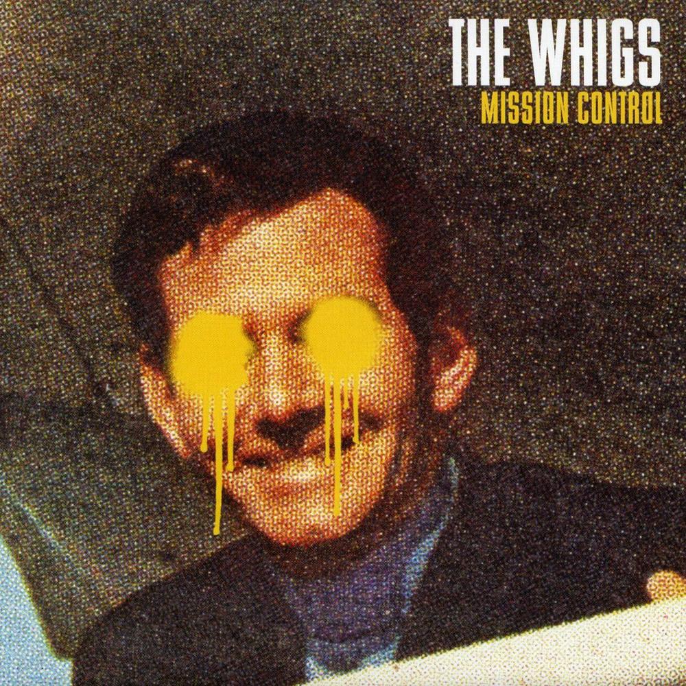 The Whigs Music Fanart Fanart Tv