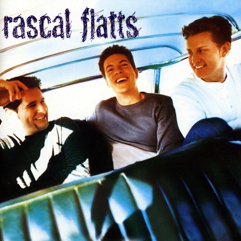 Rascal flatts guitar