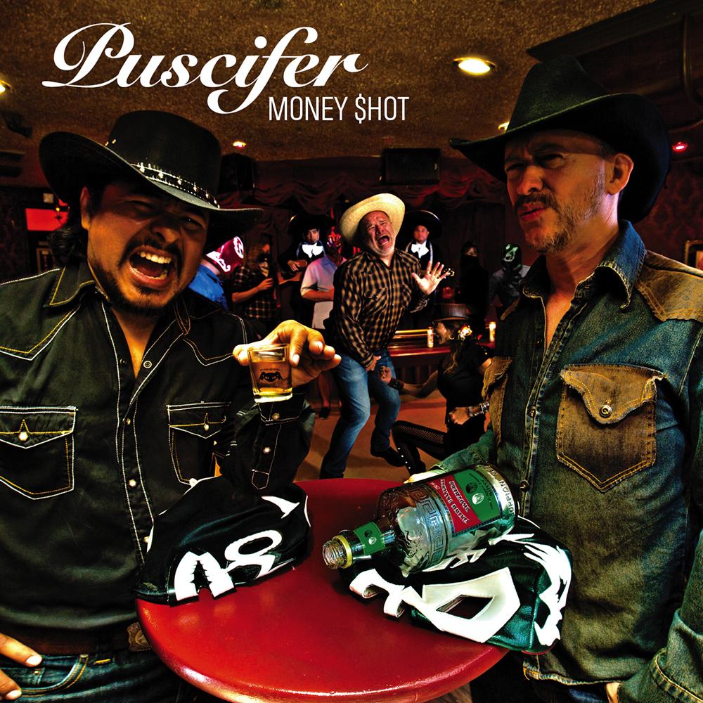 puscifer music fanart fanarttv
