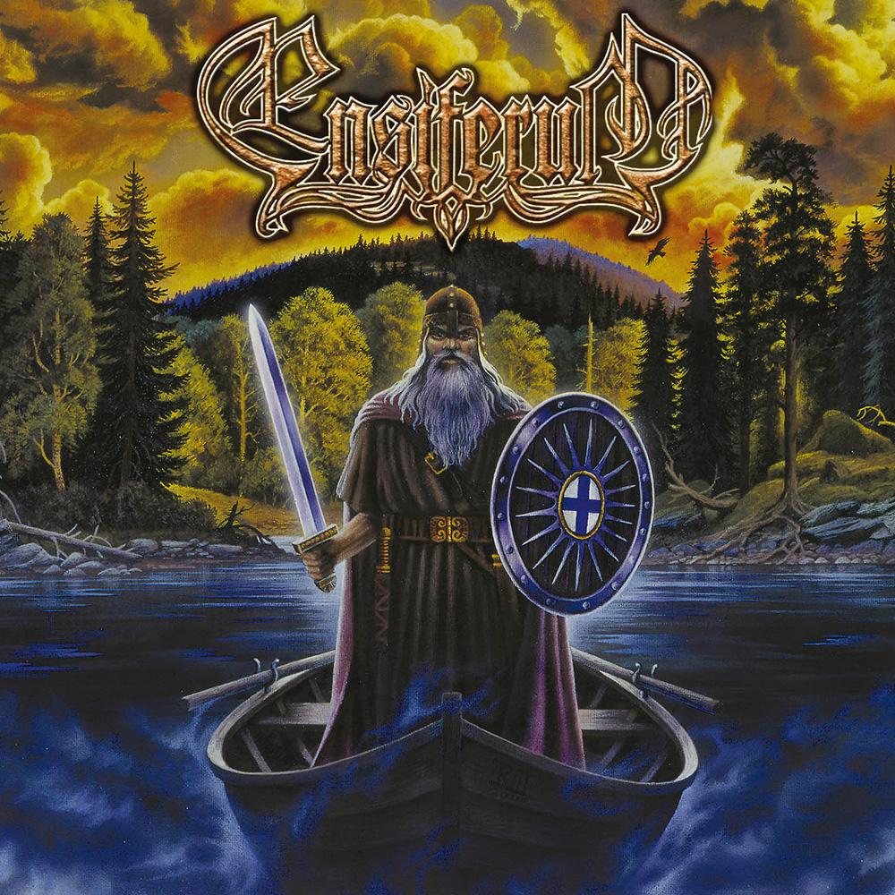 Ensiferum - One Man Army ( ).rar | Ultimate Metal ...