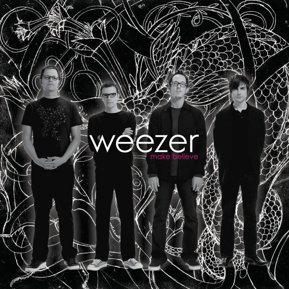 Weezer   Music fanart   fanart.tv