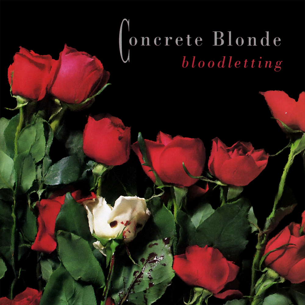 Concrete Blonde Cd 99