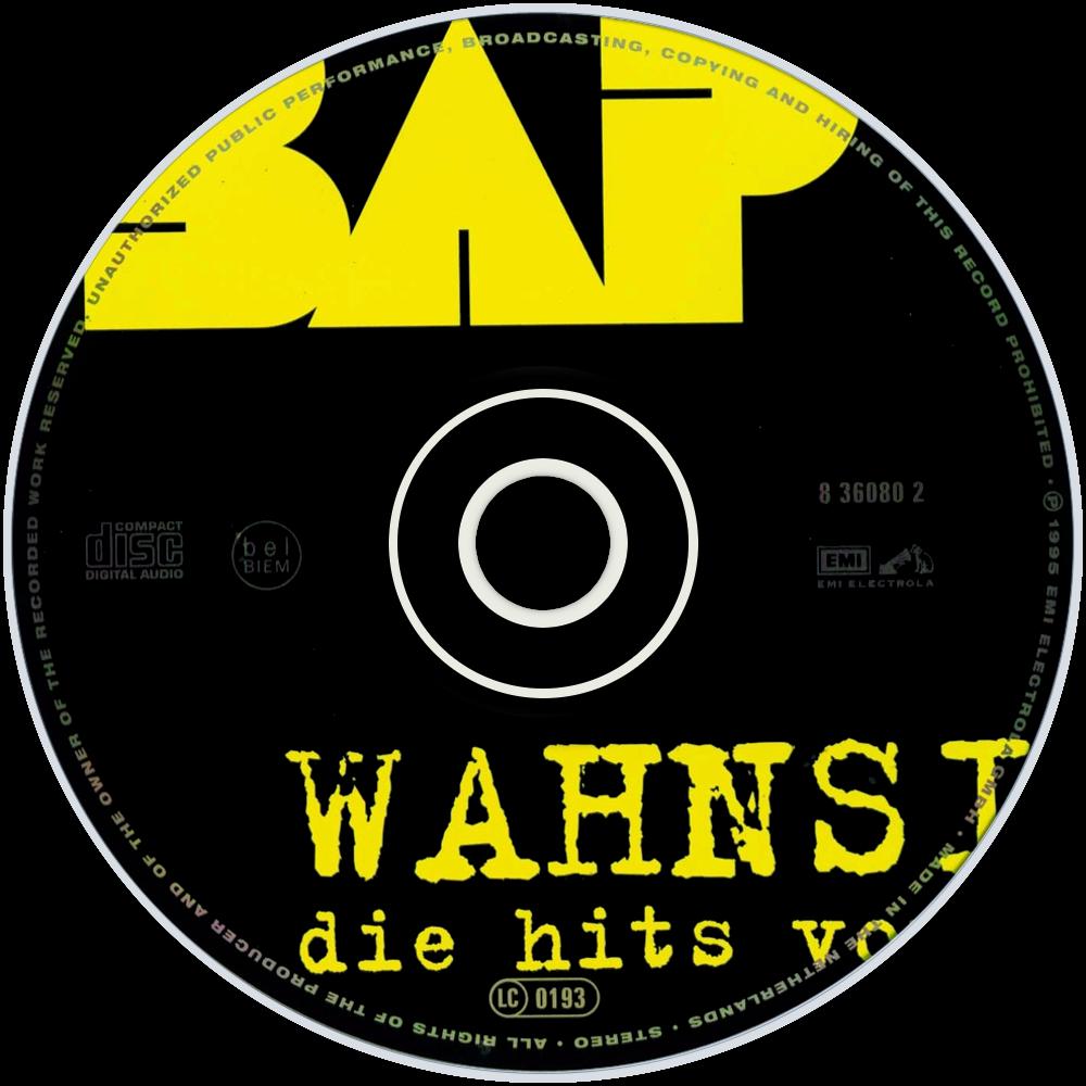 BAP | Music fanart | fanart.tv Bap 1004 Album Cover