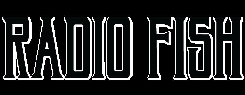 Radio fish music fanart for The fish radio