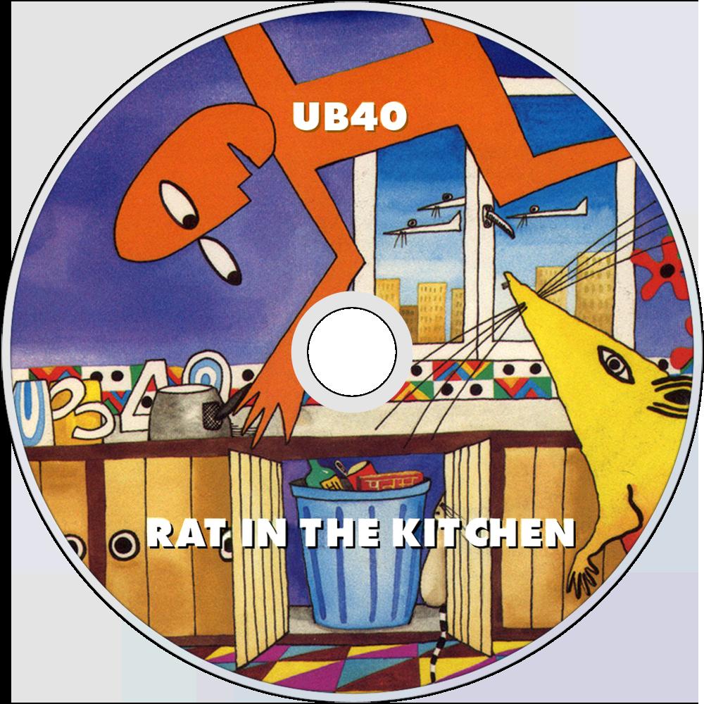 Ub40 Music Fanart Fanart Tv