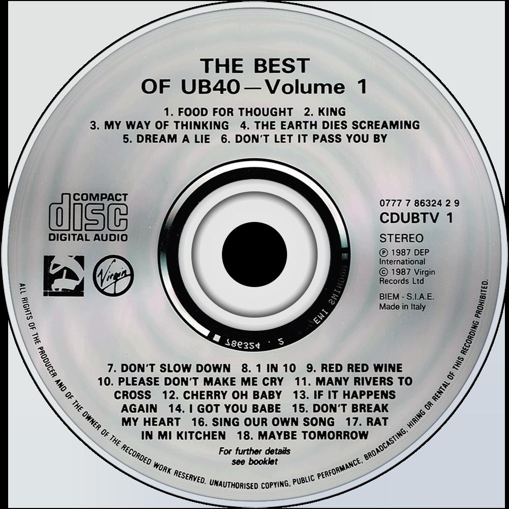 UB40 | Music fanart | fanart tv