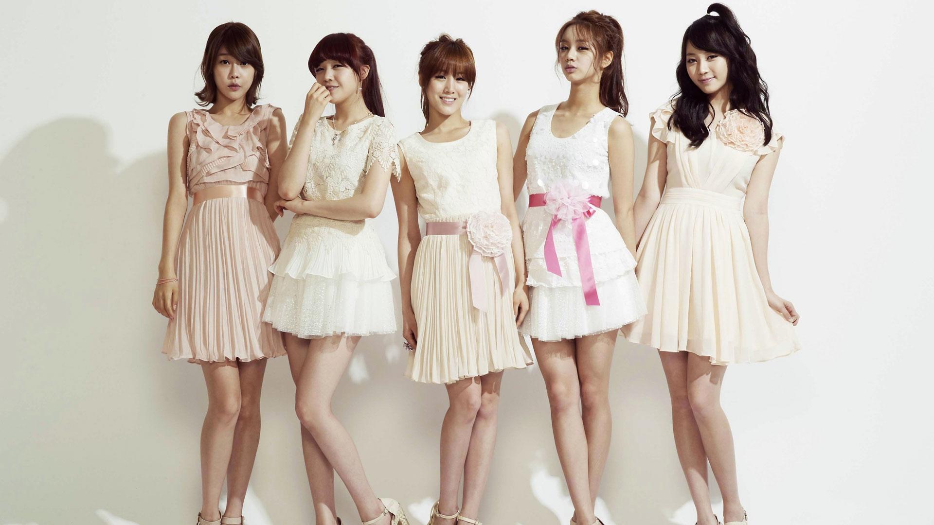 Girls Day  Music Fanart  Fanarttv-7829