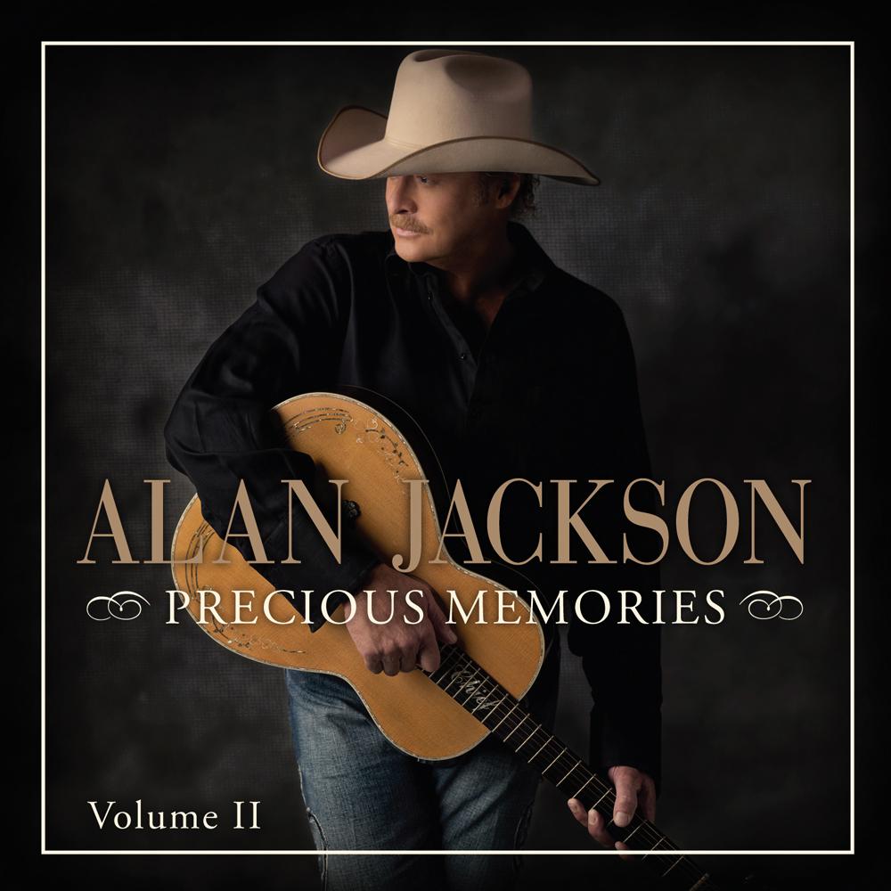 Alan Jackson Music Fanart Fanart Tv