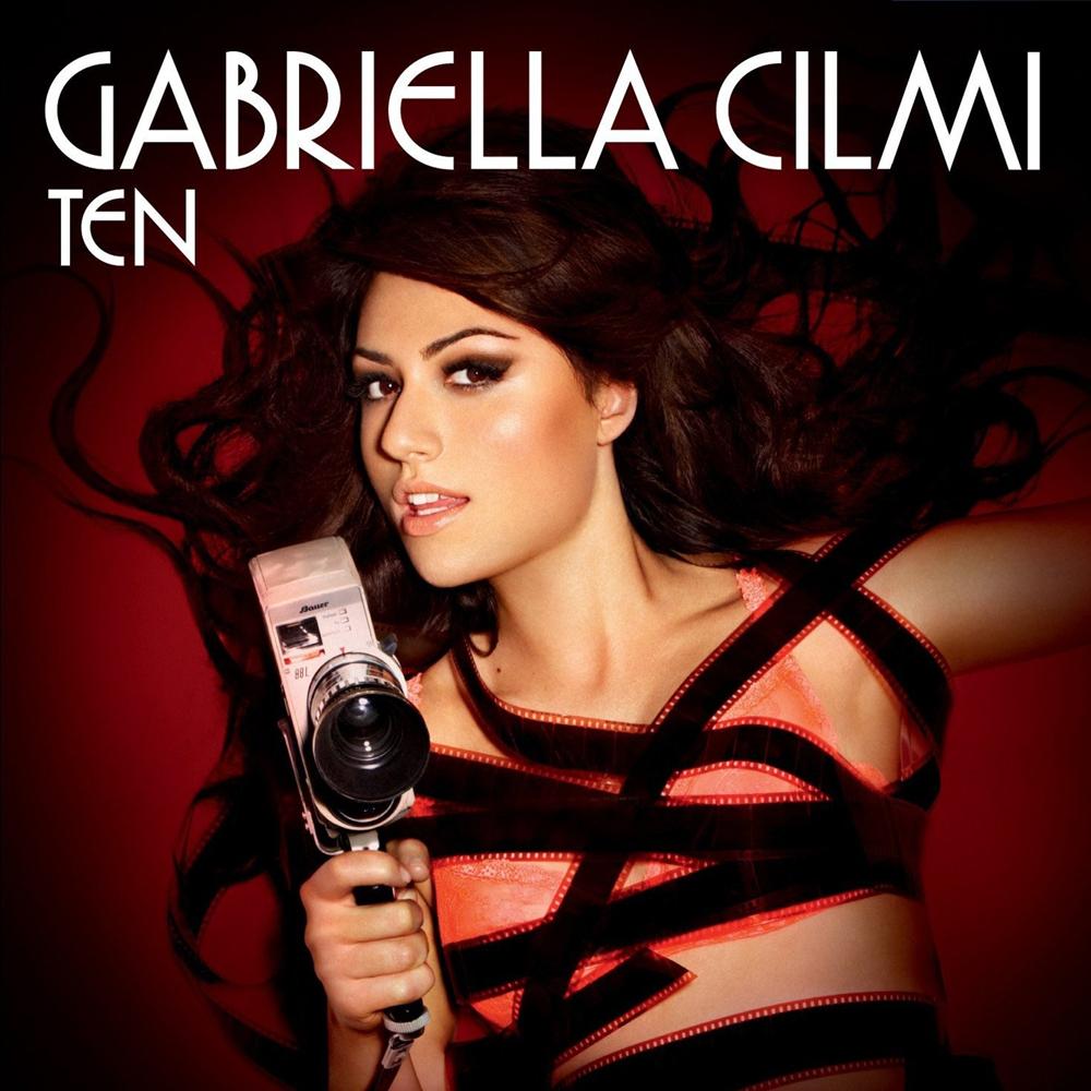 Gabriella cilmi music fanart fanarttv for Mixtape cd cover