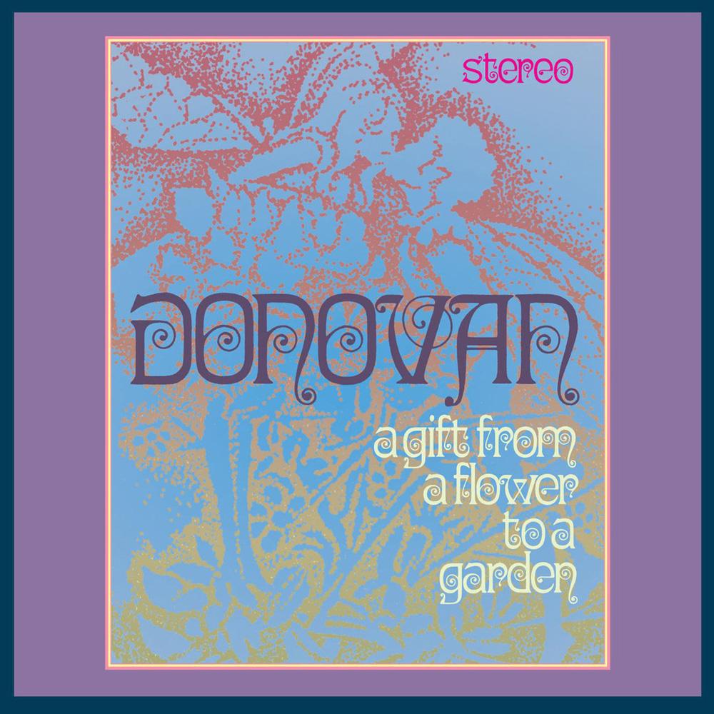 Donovan Music Fanart