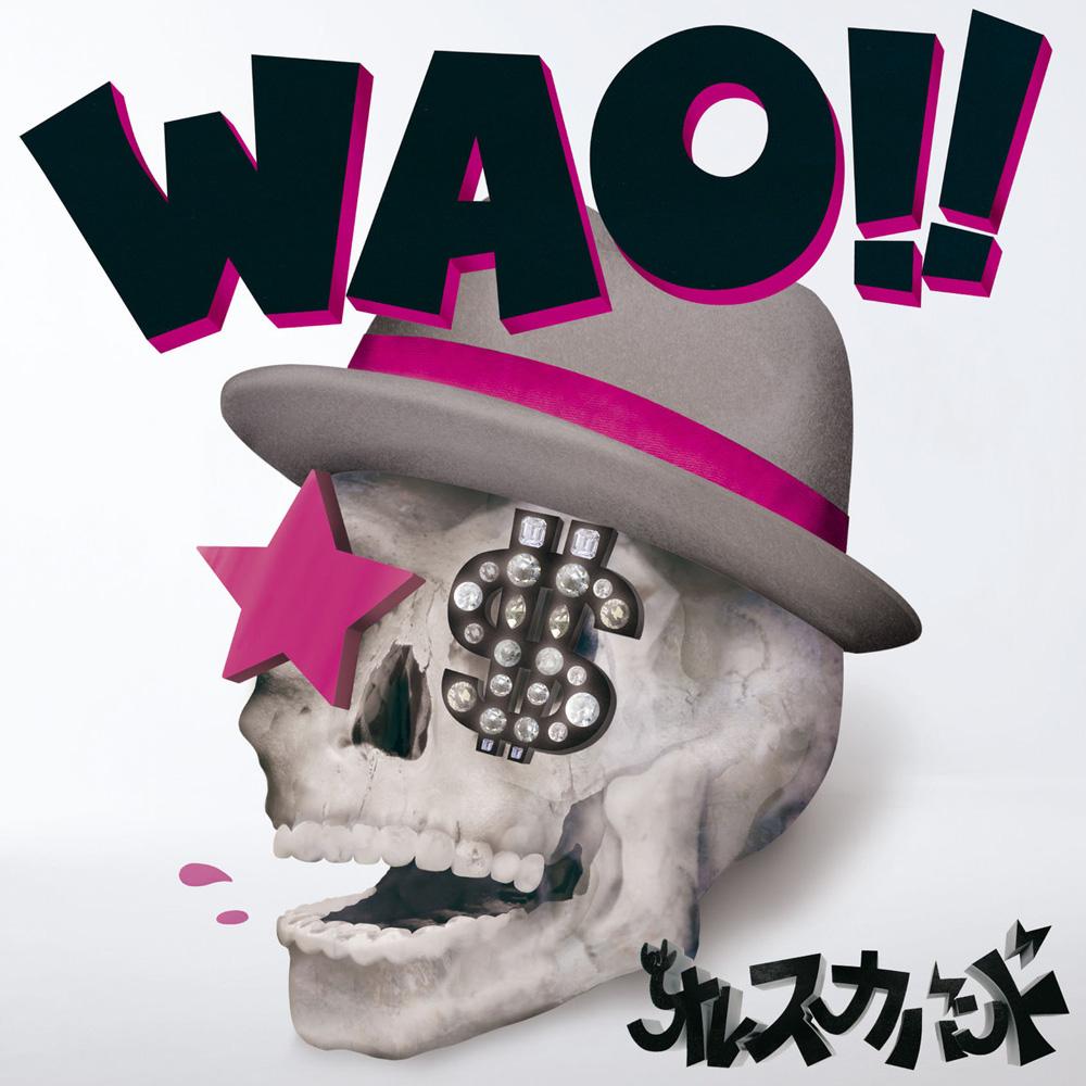 Oreskaband - WAO!!