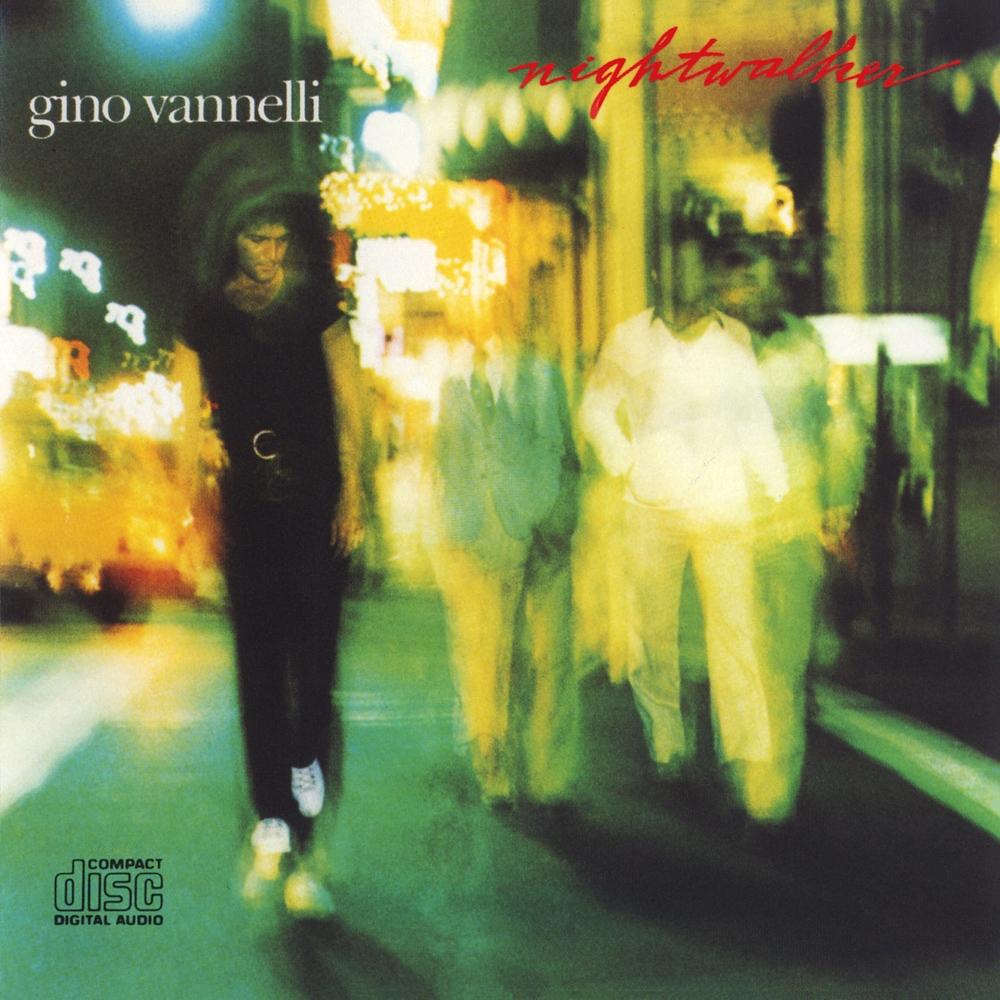 Gino Vannelli Lyrics