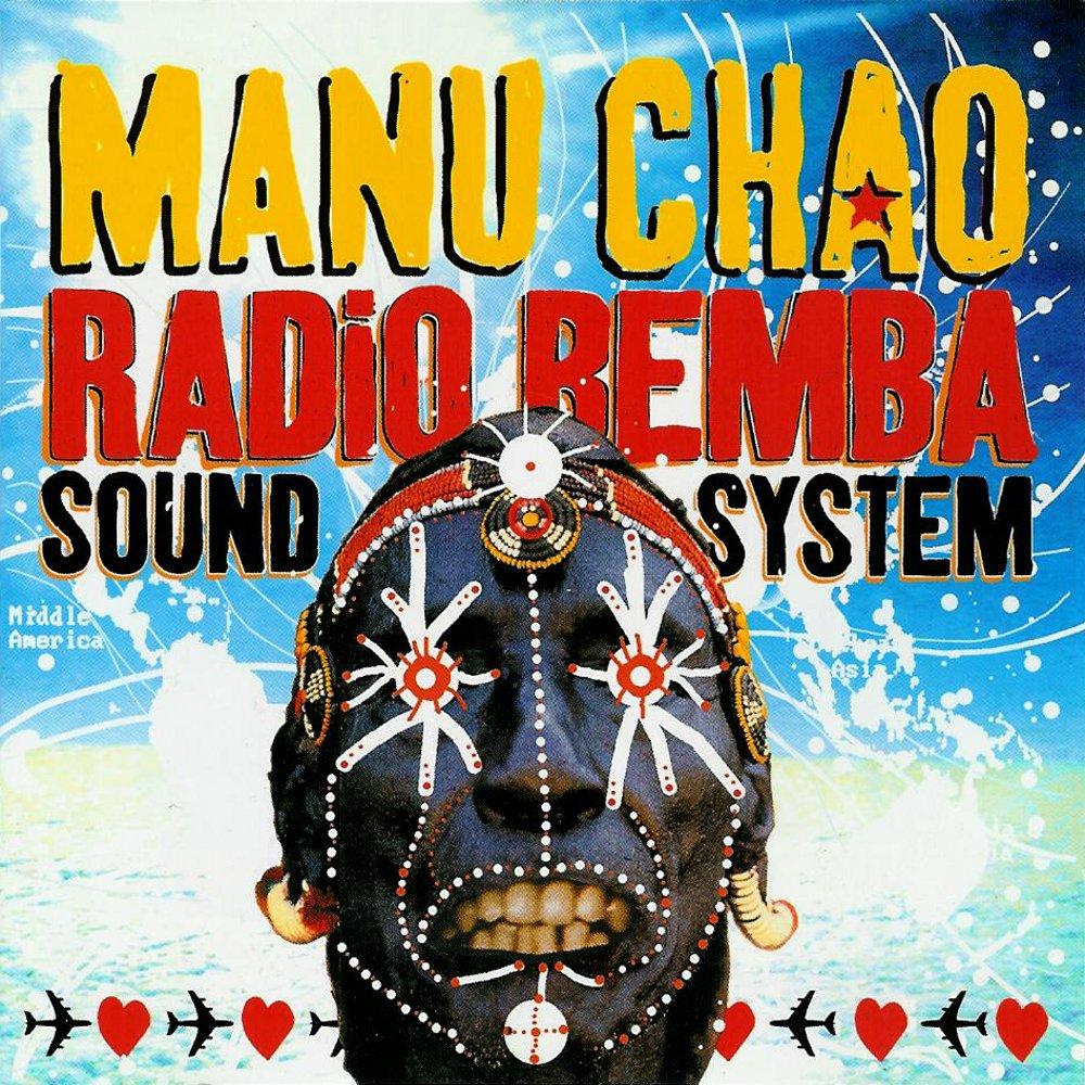 Manu Chao | Music fanart | fanart.tv