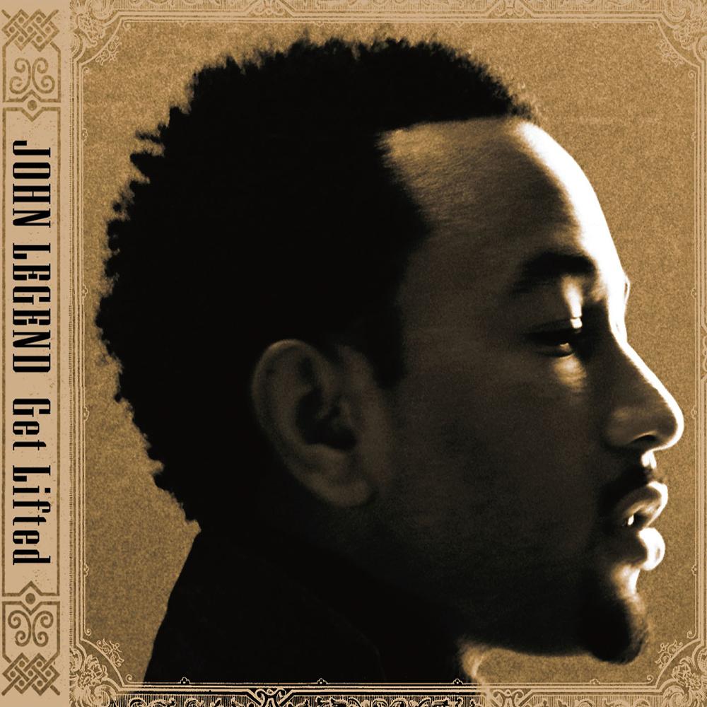John Legend | Music fanart | fanart.tv