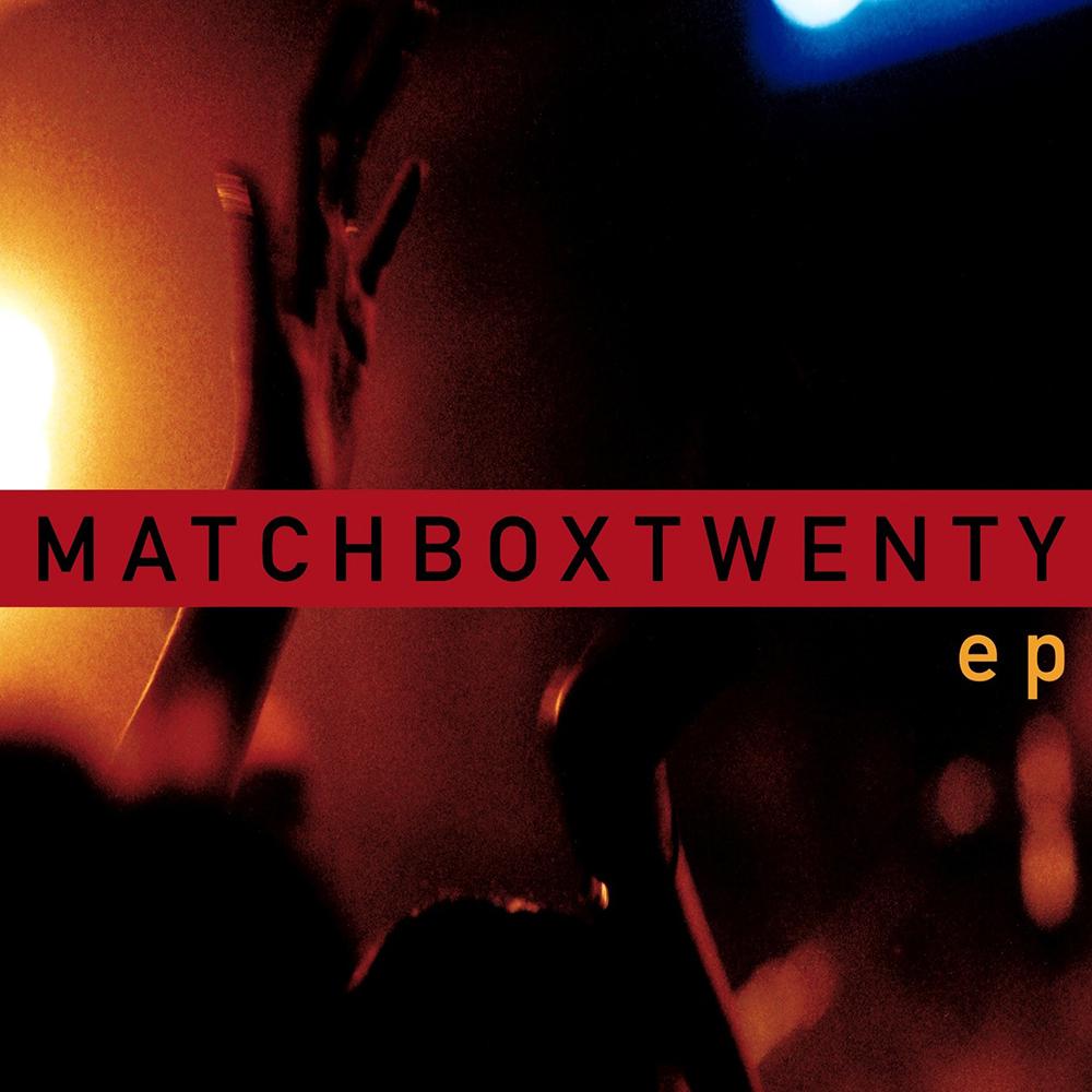 Matchbox Twenty   Music fanart   fanart.tv