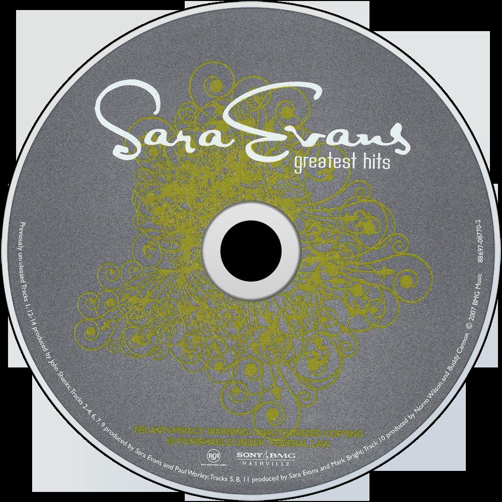 Sara Evans   Music fanart   fanart.tv
