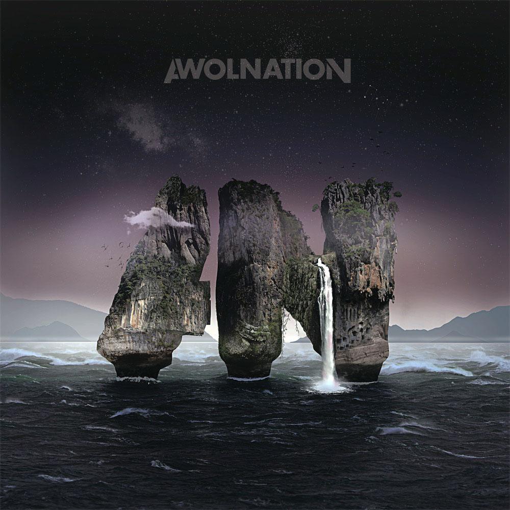 AWOLNATION | Music fanart | fanart.tv